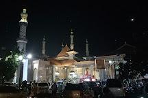 Masjid Agung Sang Cipta Rasa, Cirebon, Indonesia