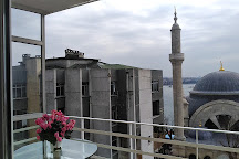 Cihangir Mosque, Istanbul, Turkey