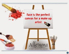 Allenora Annie Signature Salon Islamabad