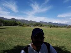 Capital Park Islamabad  F-9