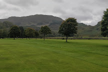 St Fillans Golf Club, Crieff, United Kingdom