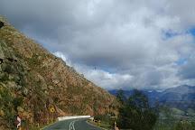 Franschhoek Pass, Franschhoek, South Africa