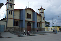 Catedral de Moyobamba, Moyobamba, Peru