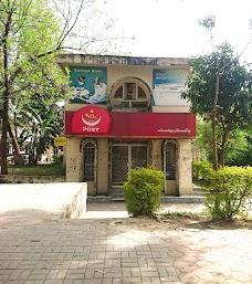 Pakistan Post Office