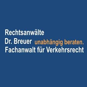 RECHTSANWÄLTE - Dr. Breuer - Fachanwalt für Verkehrsrecht
