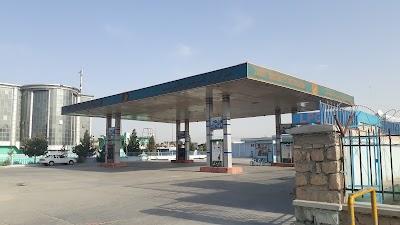 Zarif Brothers Pump Station