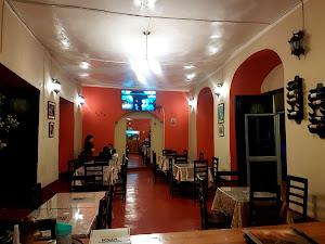 Restaurante Carbon y Vino 0