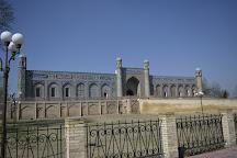Khan Palace, Kokand, Uzbekistan