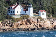 Bass Harbor Head Lighthouse, Bass Harbor, United States