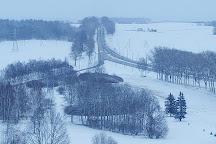 Mount of Glory, Slabada, Belarus