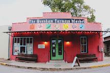 Home Sweet Farm Market & Biergarten, Brenham, United States