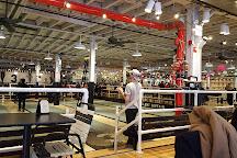 The Royal Palms Shuffleboard Club, Brooklyn, United States