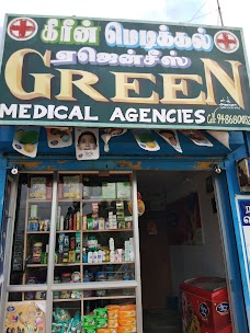 Green Medicals ooty