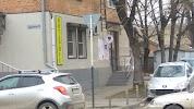 Нотариальная контора, Рашпилевская улица на фото Краснодара
