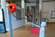 City Art Centre, Edinburgh, United Kingdom