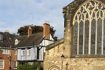Church of St. Mary de Castro, Leicester, United Kingdom