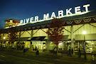 River Market District