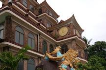 Coi Nguon Museum, Duong Dong, Vietnam