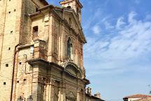 Parrocchia Di San Martino, La Morra, Italy