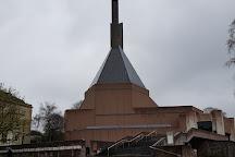 Clifton Cathedral, Bristol, United Kingdom