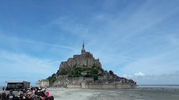 Maison Proche Mt St Michel Et St Malo Map Mont Saint Michel