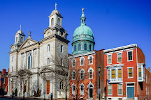 Cathedral of Saint Patrick, Harrisburg, United States