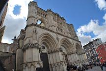Historic Walled Town of Cuenca, Cuenca, Spain