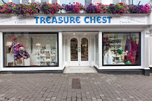Treasure Chest Ltd, Galway, Ireland