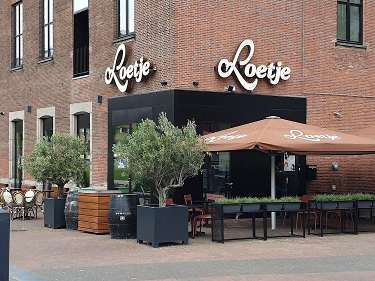 Loetje Rotterdam Centrum Rotterdam