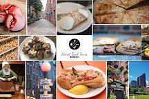 Secret Food Tours Boston, Boston, United States