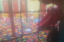 Castle Mania Indoor Adventure Play, Amble, United Kingdom