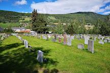 Vaga Kyrkje, Vagamo, Norway