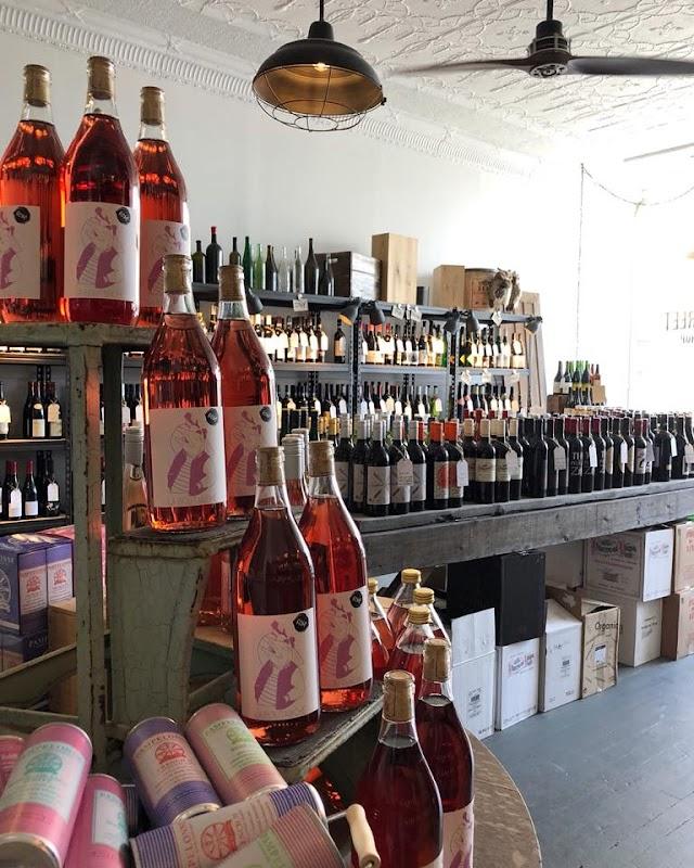 Reed Street Bottle Shop