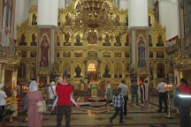 Holy Cathedral Stefanovsky, Syktyvkar, Russia