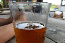 Bayou Teche Brewing, Arnaudville, United States