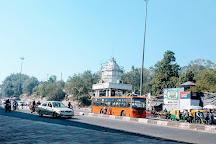 Shri Kalkaji Mandir Temple, New Delhi, India