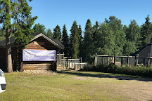 Huskypoint, Rovaniemi, Finland