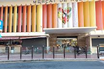 Mercat de Russafa, Valencia, Spain