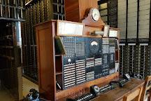 Museum of Telephones, Budapest, Hungary