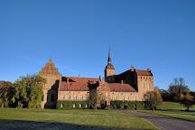 Holckenhavn Slot, Nyborg, Denmark
