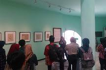 Affandi Museum, Yogyakarta, Indonesia