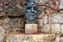 La Casa de Robert Graves, Deia, Spain