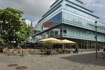 Zentralbibliothek Ulm, Ulm, Germany
