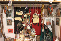 Marie Laveau House of Voodoo, New Orleans, United States