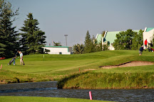 Evergreen Golf Centre, Lethbridge, Canada
