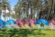 Destina Park - Paintball du Bassin, Gujan-Mestras, France