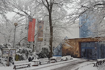 MZM -Pavilon Anthropos, Brno, Czech Republic