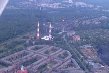 Nikiszowiec, Katowice, Poland