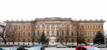 ГБПОУ РО Новочеркасский колледж промышленных технологий и управления на фото Новочеркасска