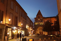 L'Abbaye St-Pierre, Moissac, France